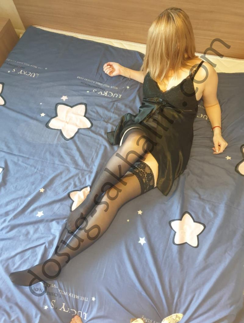Проститутка Вика,фото мои ) без предоплат - Южно-Сахалинск