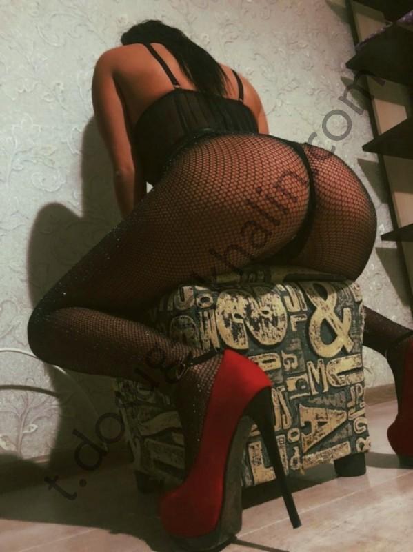 Проститутка Яна комплекс 5000.Фото мои - Южно-Сахалинск